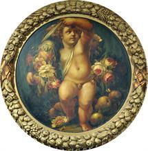 Lotto 130 - Ignoto del XIX secolo