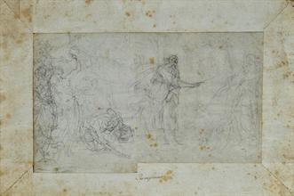 Lotto 166 - Autore del XVII secolo