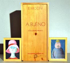 Lotto 193 - Bueno Antonio