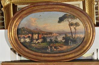 Lotto 200 - Scuola del XIX secolo