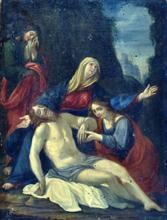Lotto 158 - Anonimo del XVII secolo