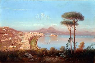 Lotto 124 - Scuola del XIX secolo