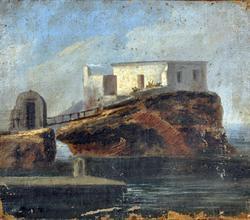Lotto 134 - Scuola del XIX secolo