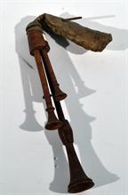 Lotto 276 - Zampogna del XIX secolo