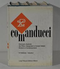 Lotto 206 - A.M. Comanducci