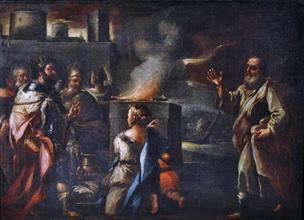 Lotto 94 - Scuola del XVII secolo