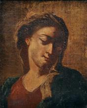 Lotto 96 - Scuola del XVII secolo