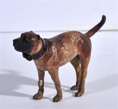 Lotto 118 - Cane mastino