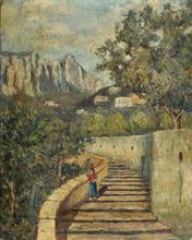 Lotto 289 - Autore del XIX secolo
