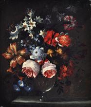 Lotto 116 - Autore del XVIII secolo