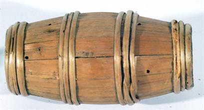 Lotto 210 - Barile in legno