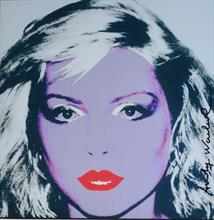 Lotto 109 - Warhol Andy