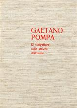 Lotto 315 - Pompa Gaetano