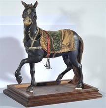 Lotto 71 - Cavallo Bardato