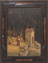 Lotto 75 - Scuola del XIX secolo
