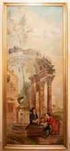 Lotto 7 - Scuola del XIX secolo