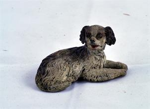 Lotto 118 - Piccolo cane