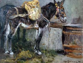 Lotto 162 - Barone Carlo Adolfo