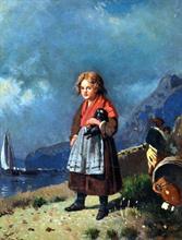 Lotto 164 - Autore del XIX secolo