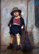 Lotto 165 - Autore non identificato del XIX secolo