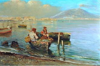 Lotto 193 - Giardiello Carmine