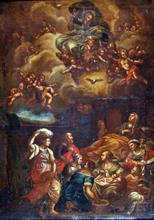 Lotto 238 - Scuola del XVIII secolo