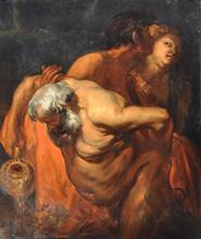 Lotto 239 - Scuola antica XVIII secolo