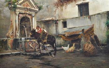 Lotto 13 - Della Mura Angelo