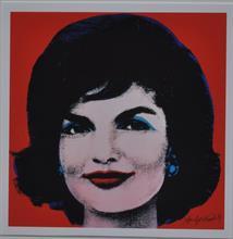 Lotto 24 - Warhol Andy