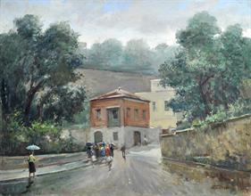 Lotto 151 - Canino Vincenzo