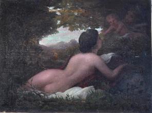 Lotto 156 - Anonimo XIX secolo