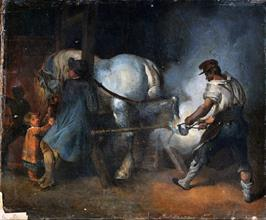 Lotto 227 - Anonimo XVIII secolo