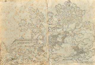 Lotto 23 - Autore non identificato del XIX secolo