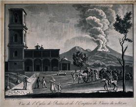 Lotto 42 - Scuola napoletana del XIX secolo
