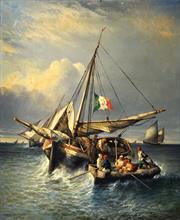 Lotto 44 - Carelli Consalvo