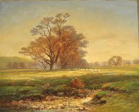 Lotto 14 - Scuola inglese del XIX secolo
