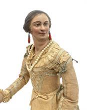 Lotto 42 - Donna del paese di Nardò di F. Celebrano