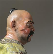 Lotto 51 - Orientale nobile, att. F. Bottigliero