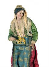 Lotto 185 - Giovane donna, att. N. Somma