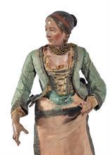 Lotto 211 - Giovane donna, att. F. Bottigliero